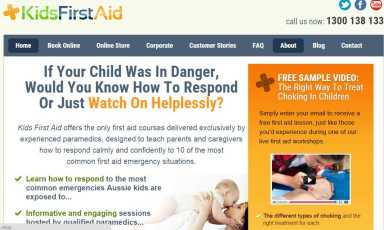 kids first aid 2