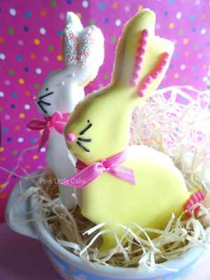 easter treats and recipes