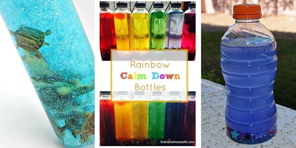 sensory bottles for toddlers 2