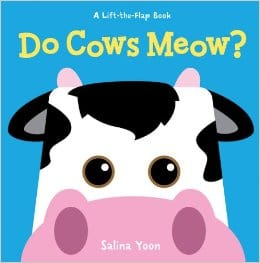 do cows meow