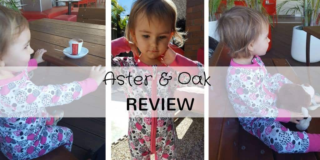 Aster & Oak Review