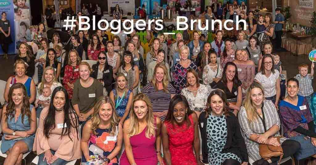 Kids Business Bloggers Brunch