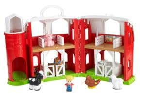fisher-price-little-people-farm-best-toys-for-a-1-year-old