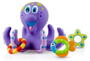 Nuby octopus hoopla best toys for a 1 year old