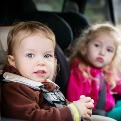 5 things to consider when buying a new family car