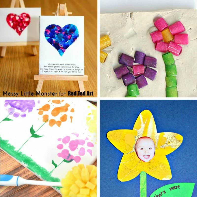 Mother's Day Activities for Toddlers image 3