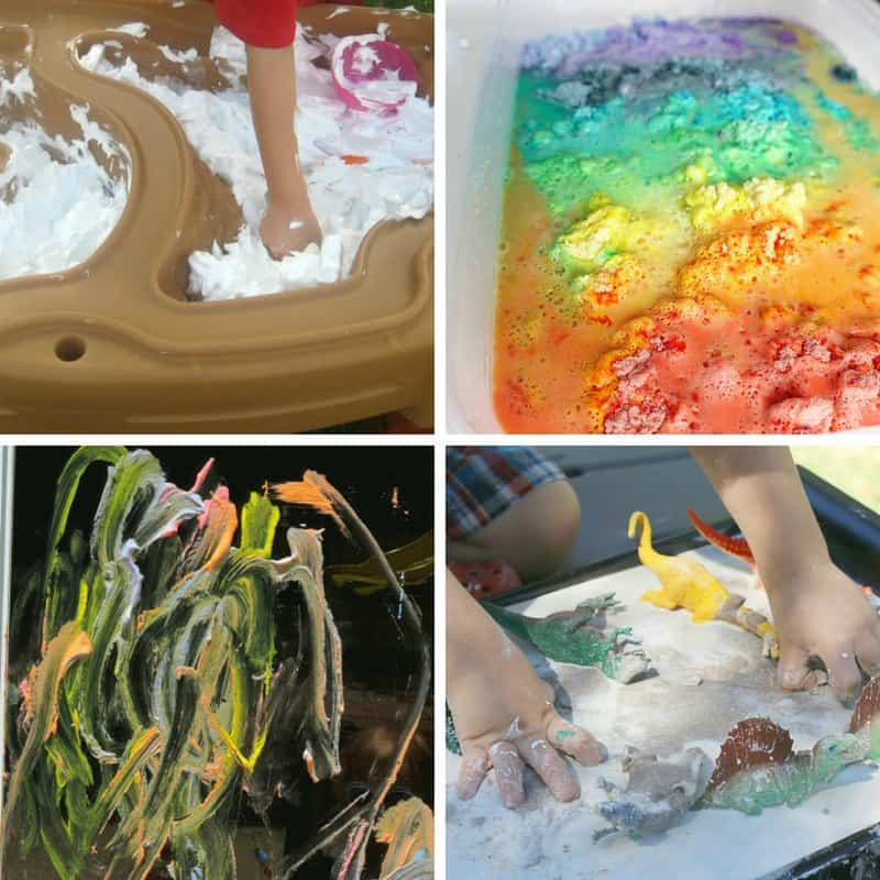 messy play for toddlers 2 and 3 year olds 5