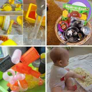baby play 6-12 months