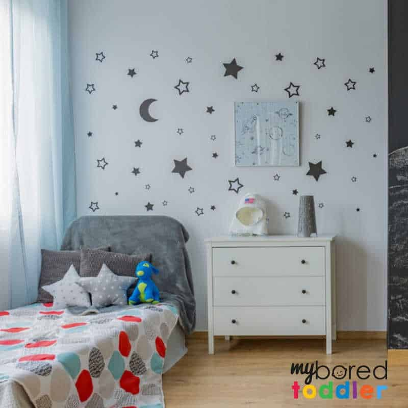 tips for moving from a crib to a bed for toddlers single bed