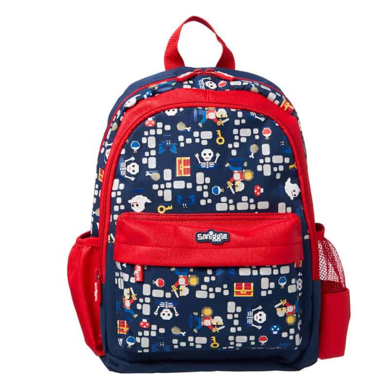 SMIGGLE Junior Back Pack