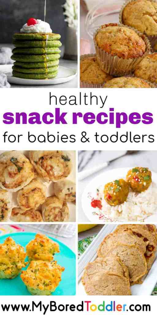 Healthy finger food for toddlers and babies pinterest (1)
