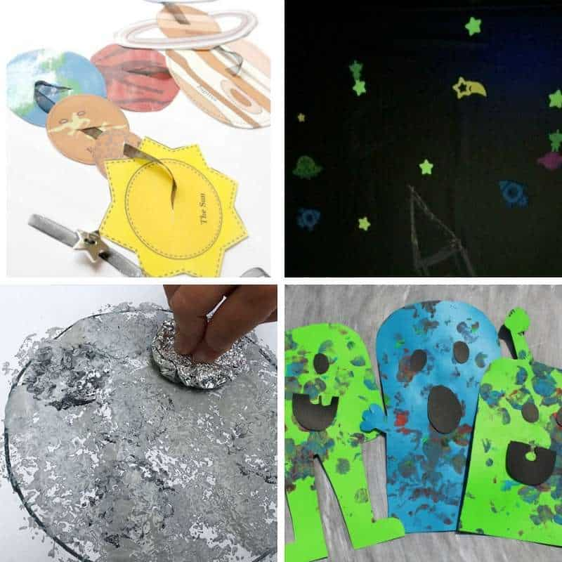 exploring space with toddlers