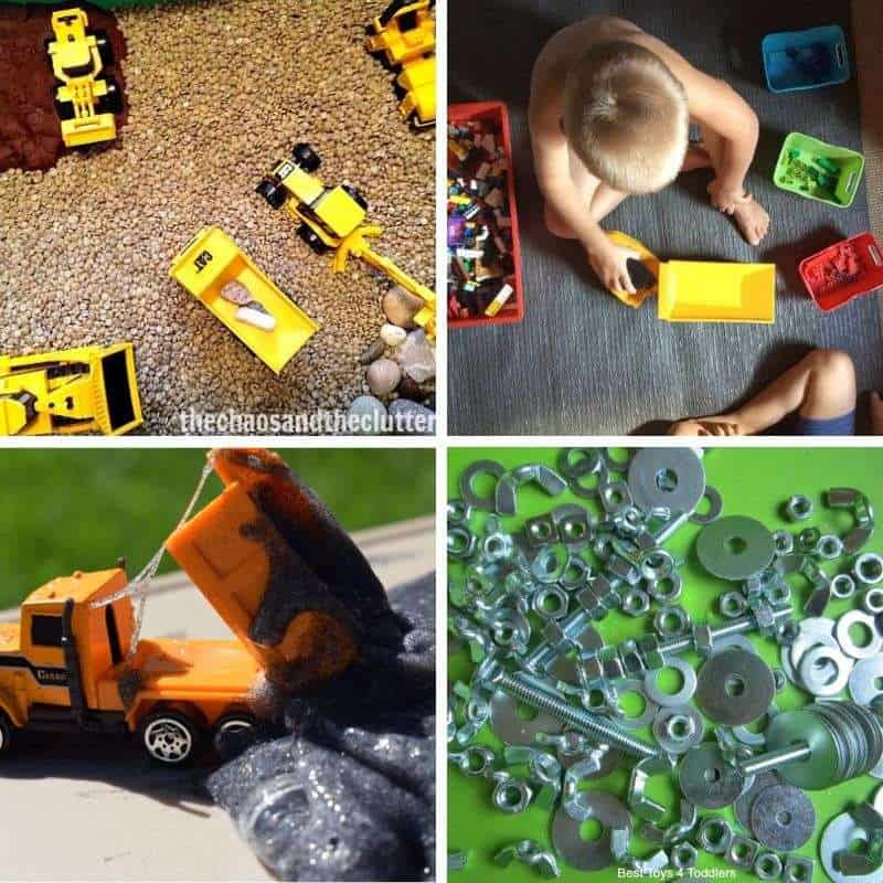 construction activities for toddlers