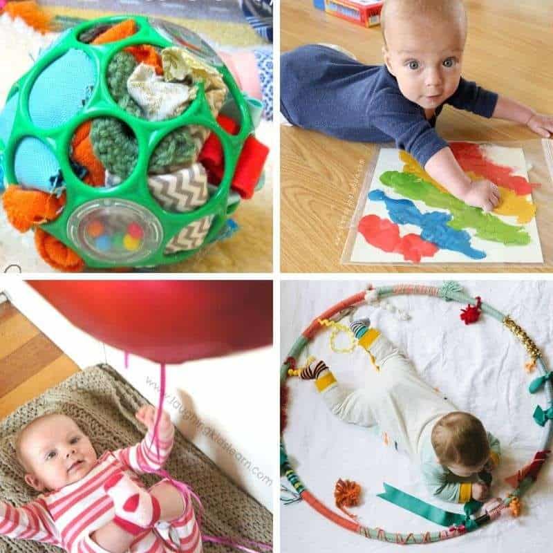 ideas for babies