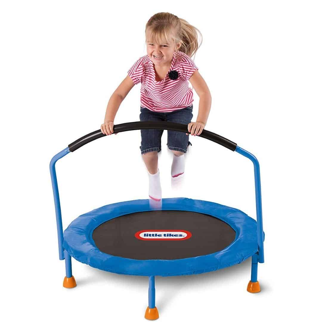 indoor trampoline indoor activities for toddlers to do at home