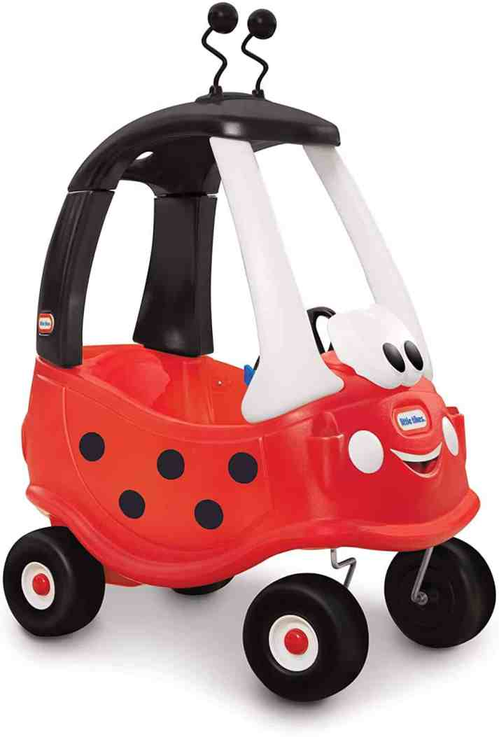 Cozy coupe car outdoor toys for toddlers