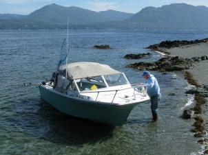 beat boat