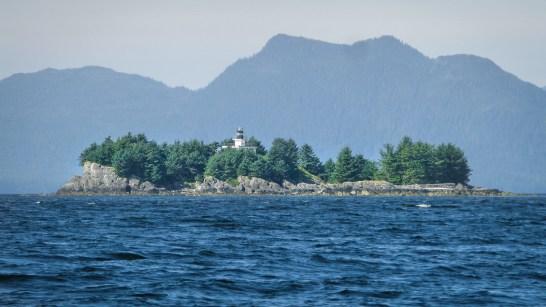 Guard Island Ketchikan