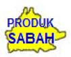 ICON PRODUK SABAH