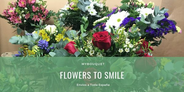 Flowers to Smile