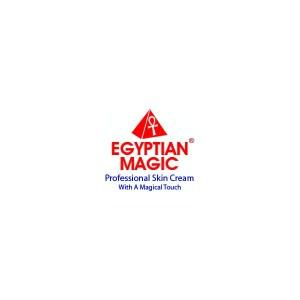 Egyptian magic cream logo