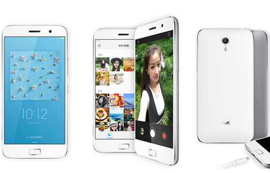 A perfect smartphone for users who like to have complete power on smartphones