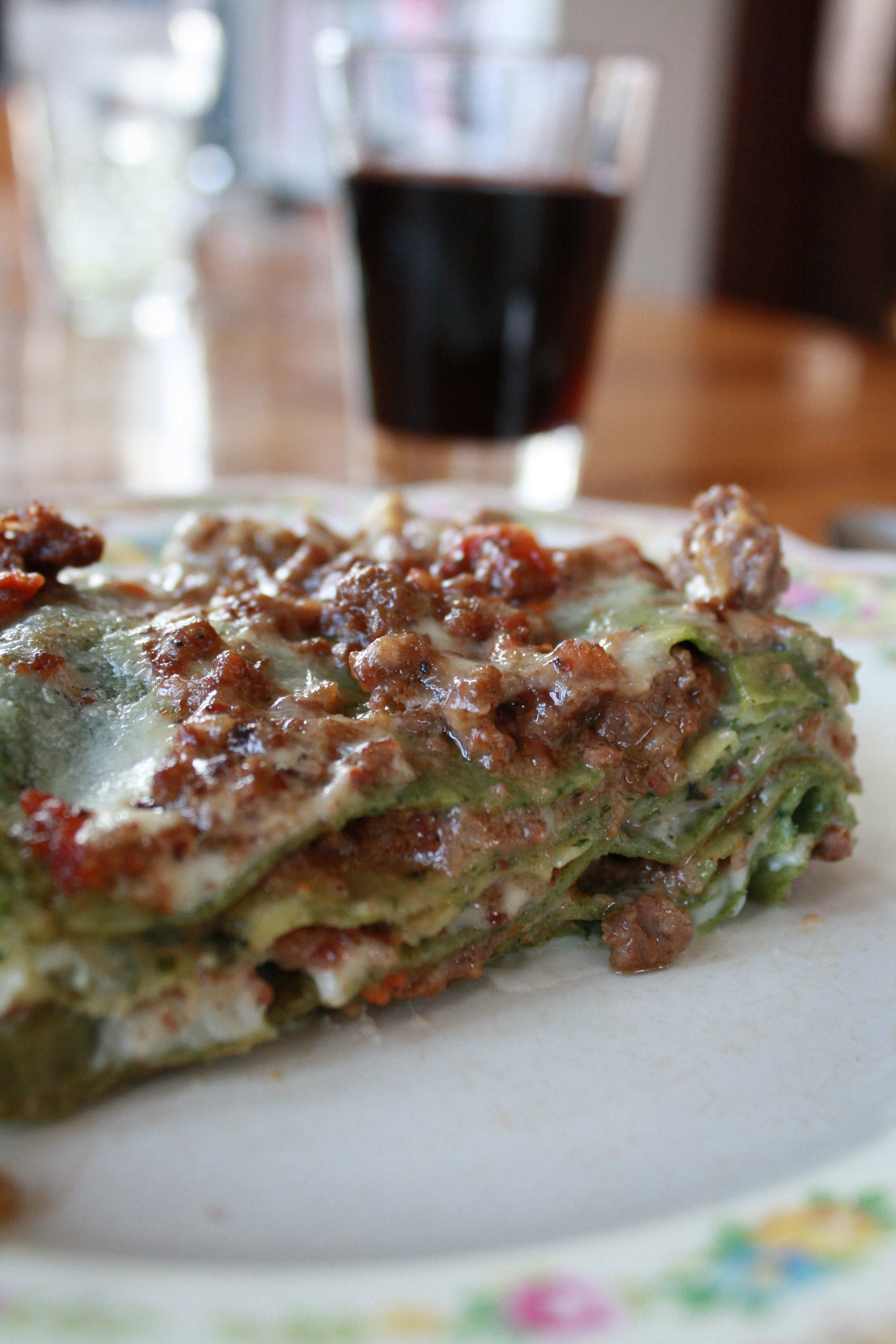 db-lasagne-with-wine-glass