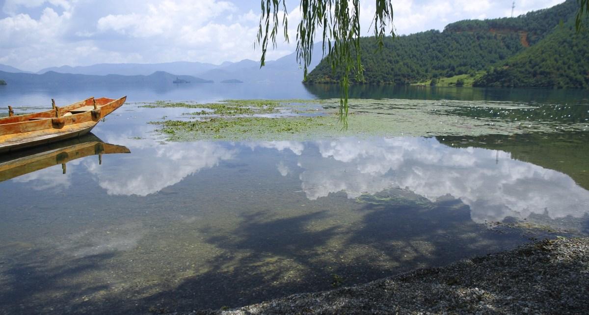 Przyjeżdżaj do Yunnanu - wpis gościnny
