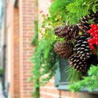 Tradycje świąteczne obecne dzisiaj w Wielkiej Brytanii i ich pochodzenie.