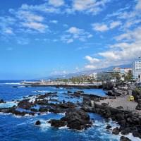 Top 10 Puerto de la Cruz - miejsca, które musisz zobaczyć