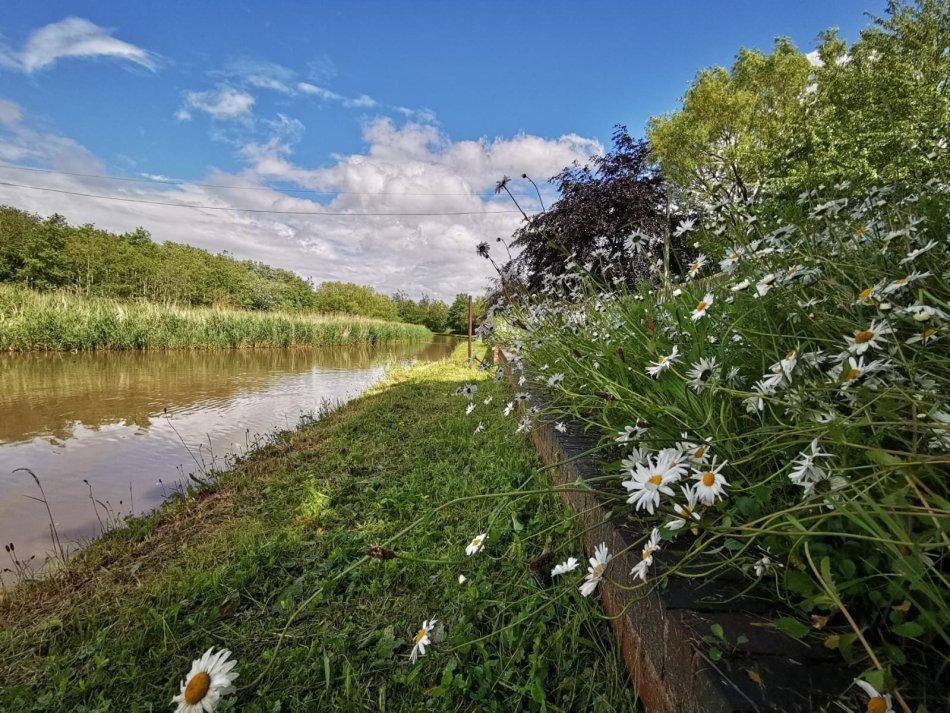 Rzeka Weaver