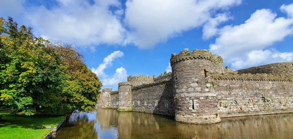 Czy Beaumaris jest zamkiem doskonałym?