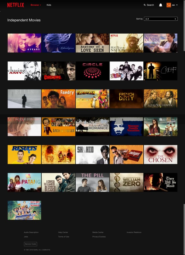 Netflix South Africa Has More Stuff To Watch Here S The