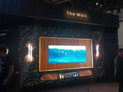 Inch Television Unveiled By Samsung Cost Of 219 Inch Tv
