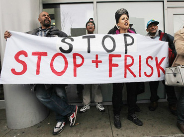 Post image for FINALLY: Judge Rules NYC's Stop-and-Frisk Program Unconstitutional