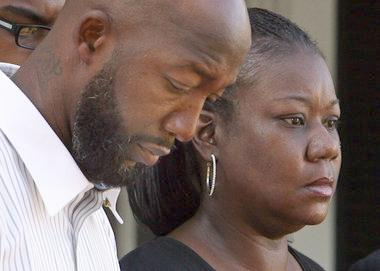 Post image for Trayvon Martin's Parents are Still Co-Parenting—Through Death and Zimmerman's Trial