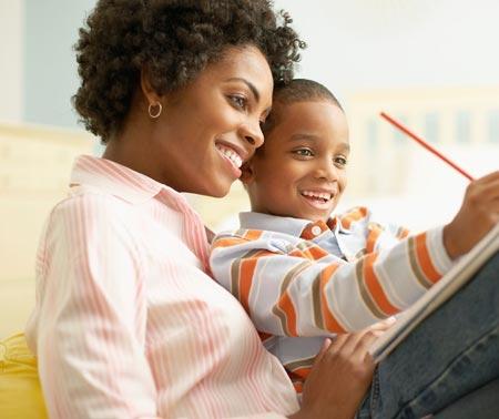 Raising Black Children