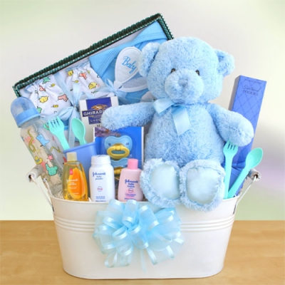 hampers deerhuntress gifts best gift pinterest baskets neutral on images baby basket gender shower unique