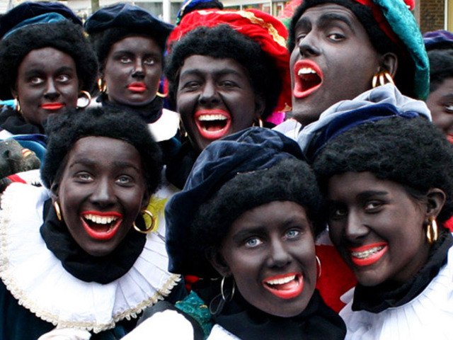 Dutch Christmas.The Problem With Black Pete The Dutch Christmas Tradition Is