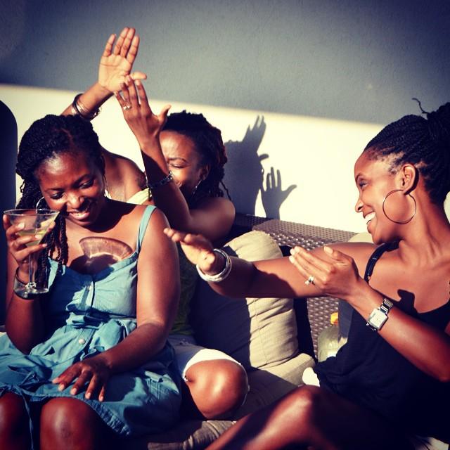 Celebrating Black Womanhood
