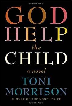 God Help the Child_Toni Morrison