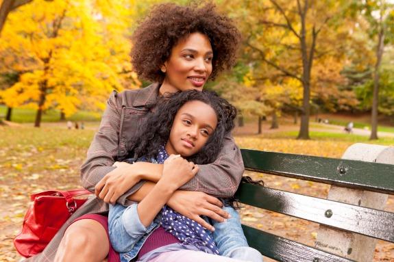 single black mothers