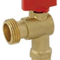 Boiler Drain
