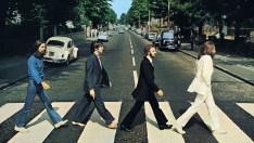 애비로드-Abbey Road-비틀즈