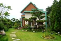 정원있는집에 살기