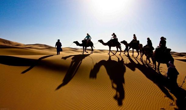 desert-tour-사막투어