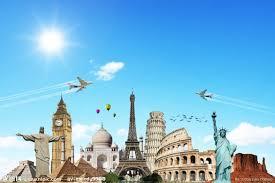 일 년에 한번 이상 해외여행 가기