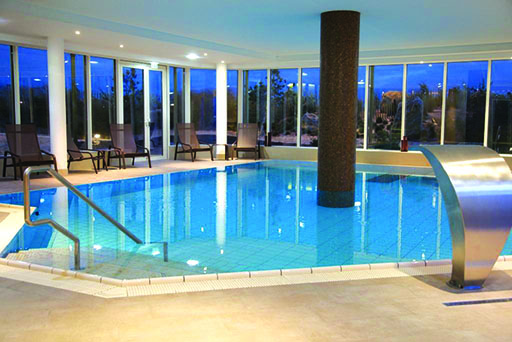 Hotel Spa Du Beryl Business Event