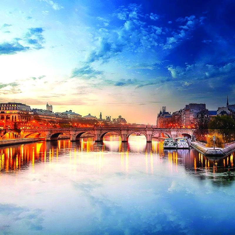 businessevent- séminaire et lieux d'exception Avignon - tourisme d'affaires