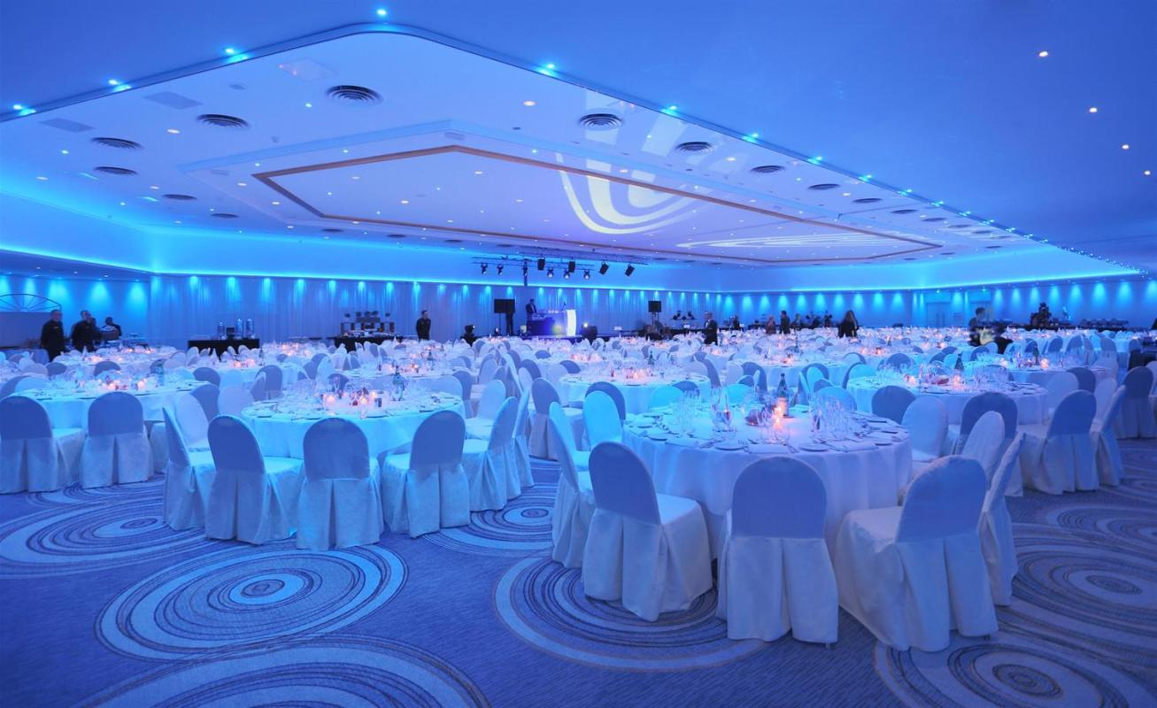 Fairmont Monte Carlo  U2013 Business Event U0026 39